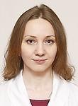 Раскудакина Ирина Валерьевна