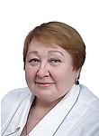 Строкова Виктория Владимировна