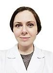 Шершевская Елена Андреевна