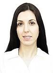 Богданова Светлана Вячеславовна