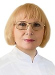 Мариничева Лариса Леонидовна