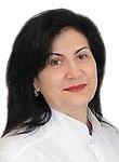 Багирова Халида Гамзаевна
