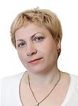 Семенова Татьяна Викторовна