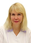 Андрейчик Юлия Станиславовна