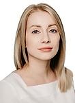 Орлова Виктория Владимировна